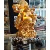 Phật di lặc ban phước ban tài Y102