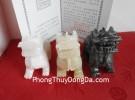 Tỳ hưu đen Bắc Kinh chuẩn BKD-S