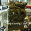 Ấn rồng lam ngọc lớn GM181
