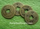 Tiền xu 10 đế vương CC1142