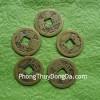 Tiền xu 10 đế vương nhỏ CC1141