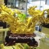 Long mã vàng kim E125
