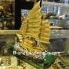 Thuyền vàng kim E217