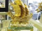 Thuyền vàng kim- Nhất phàm phong thuận E216