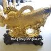 Cá kim long vàng kim A193