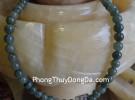 Vòng đeo cổ ngọc Phỉ thúy đậm S5124