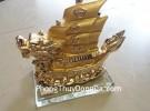 Thuyền rồng vàng H452G