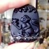 Khỉ đá hắc ngà S6082