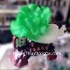 Bắp cải xanh gối chữ vượng K186M