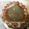 Chuỗi thạch anh tóc nâu đỏ A+ Uruguay S6228-S6-2950
