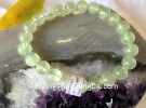 Chuỗi thạch anh xanh lá A+ Uruguay S6239-S6-2639
