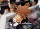 Cá kim long vàng nhỏ K176M