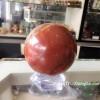 Quả cầu hồng ngọc bích HM159-5005