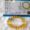 Chuỗi hổ phách vàng trong A++ S6355-9043
