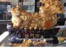 Cóc vàng kéo xe cải vàng C056A