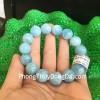 Chuỗi đeo tay ngọc Hải Lam Bảo A+++ S6380-6950