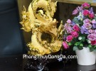 Rồng vàng cuồn phong C068A