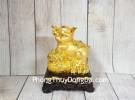 Vua heo vàng trên túi tiền LN033