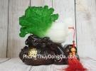 Bắp cải xanh Chiêu Tài Tấn Bảo LN083