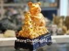Chuột vàng ôm núi vàng TM013
