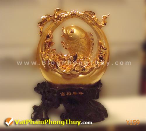 33cbe17656y Y159.jpg Cá Phong Thủy – biểu tượng của phú quý, giàu sang, may mắn với hơn 20 kiểu dáng đẹp