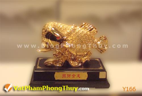 ec9ecd7b8ay Y166.jpg Cá Phong Thủy – biểu tượng của phú quý, giàu sang, may mắn với hơn 20 kiểu dáng đẹp