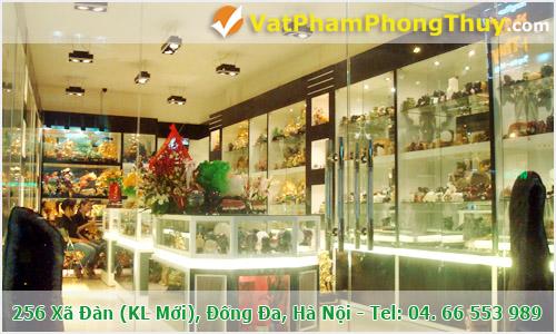 Cửa hàng Vật Phẩm Phong Thủy - VatPhamPhongThuy.com số 6