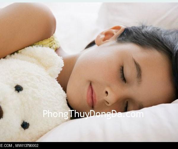 ngu Bạn có ngủ được một mạch tới sáng không ?