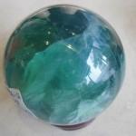 m186 2147 1 150x150 Quả cầu đá dạ quang xanh M186 3354
