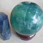 m186 2147 3 150x150 Quả cầu đá dạ quang xanh M186 3354