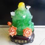 di lac xanh H242G 003 150x150 Phật di lặc ngồi H242G