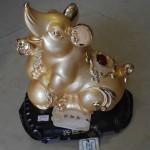 H412 1 150x150 Chuột vàng ôm hồ lô vàng H412G