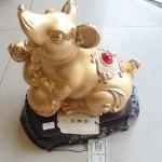 H412 150x150 Chuột vàng ôm hồ lô vàng H412G