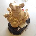H412 2 150x150 Chuột vàng ôm hồ lô vàng H412G