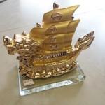 H452 2 150x150 Thuyền rồng vàng H452G