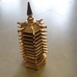 H500 2 150x150 Tháp văn xương vàng 9 tầng H500G