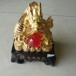h327 2 150x150 Rồng vàng châu đỏ H327G