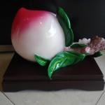 DSC02352 150x150 Đào trắng hồng   phước thọ đào tiên H340G