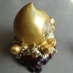h334 1 150x150 Đào vàng  phước thọ nghinh niên H334G