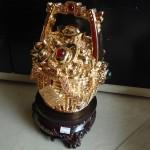 h470 1 150x150 Giỏ tiền vàng châu báu H470G