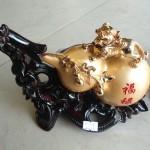 h505 150x150 Hồ lô vàng có tỳ hưu H505G