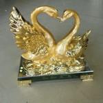 h493 Copy 150x150 Cặp thiên nga vàng H493G