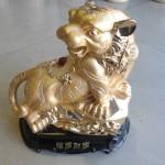 h353 2 150x150 Hổ vàng   phước đa tài đa H353G