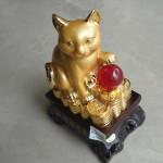 h426 1 150x150 Mèo vàng châu đỏ trên tiền H426G