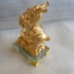 H068 150x150 Dê vàng đỉnh vàng   vượng tài dương H068G