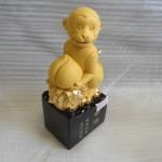 K077 1 150x150 Khỉ đào tiên thông thái  thân hầu K077M
