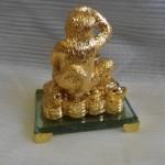 K088 150x150 Vua khỉ ôm nguyên bảo   hậu niên vượng tài K088M