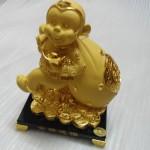 k053 1 150x150 Khỉ kéo túi vàng  kim hầu tống phước K053M
