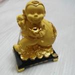 k053 2 150x150 Khỉ kéo túi vàng  kim hầu tống phước K053M