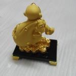 k065 150x150 Khỉ kéo túi vàng K065M